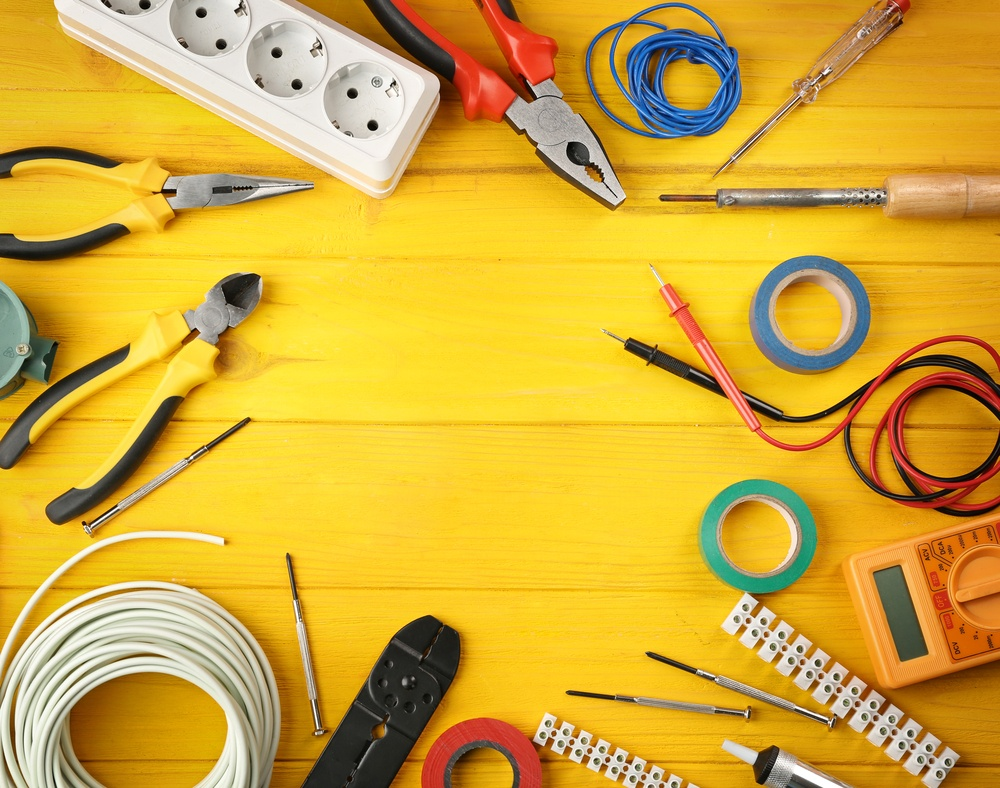 Electrical Tools Kettering