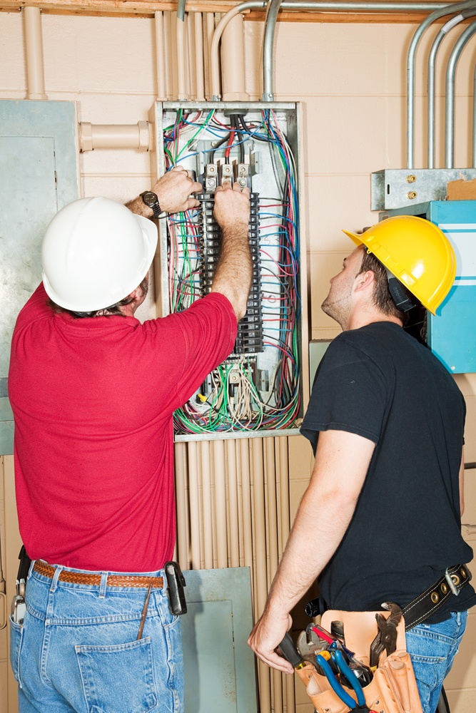 Electrical Panel Upgrade Kettering OH