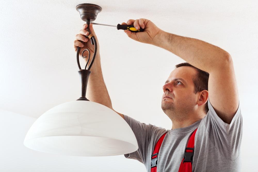 Lighting Installation Kettering OH